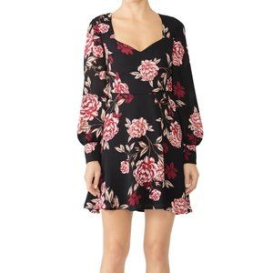 Cupcakes &  cashmere Jaylyn Sweetheart  Dress